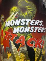 Monsters Attack! Riesling 2010 by Some Young Punks, SA